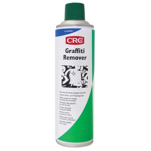 CRC Graffiti noņmējs Graffiti Remover 12x400 ML 20717-AD