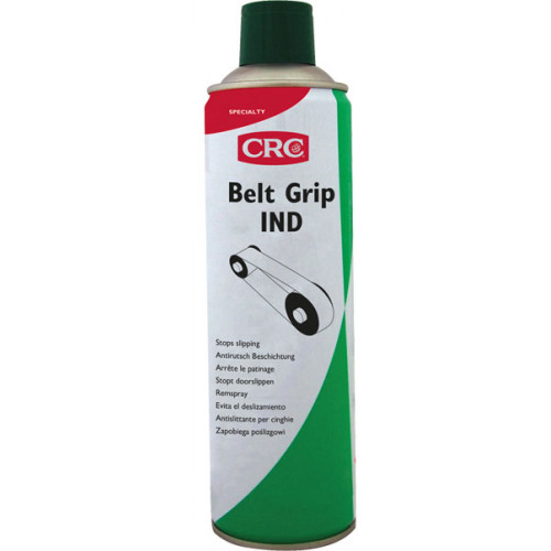 CRC Jostas smērviela Belt Grip IND 12x500 ML 32336-AA