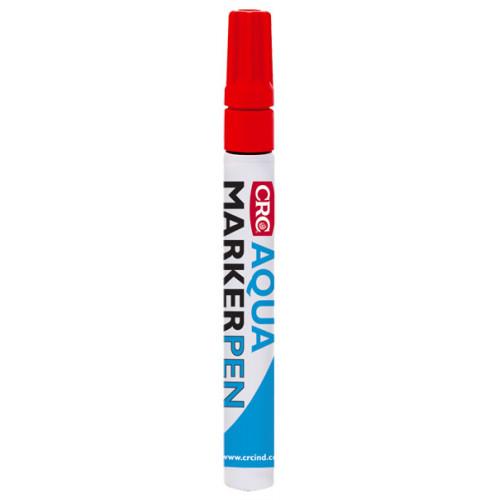 CRC Marķieris Aqua Marker Pen Red 12x- 32467-AA