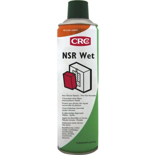 CRC Atbrīvošanas līdzeklis NSR Wet 12x500 ML 32842-AA