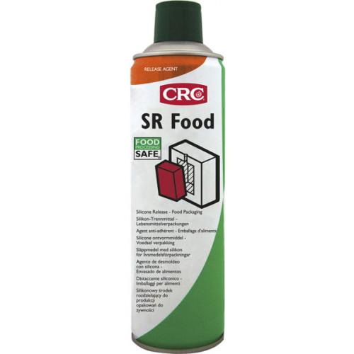 CRC Atbrīvošanas līdzeklis SR Food FPS 12x500 ML 32956-AA