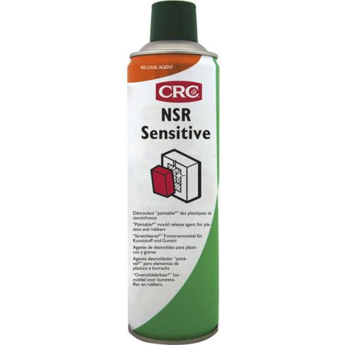 CRC Atbrīvošanas līdzeklis NSR Sensitive 12x500 ML 32960-AA