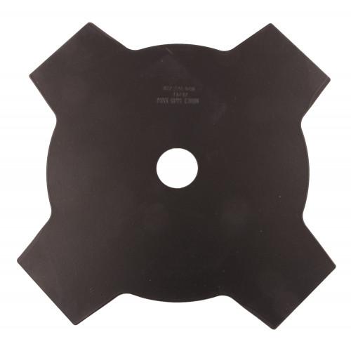 362224140, 4-zobu asmenis 230 mm / 25,4mm BCX2500