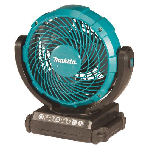 DCF102Z, Akumulatora ventilators 18V