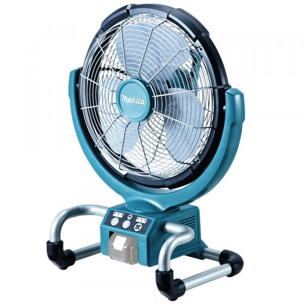 DCF300Z, Akumulatora ventilators 14,4/18V, Z-versija