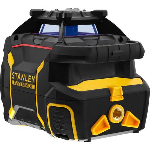 Stanley  FatMax Lāzers Rotary RL600L FMHT77449-1