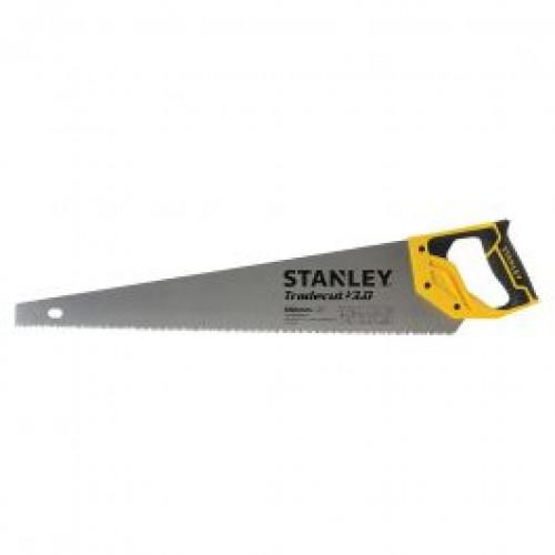 Stanley Zāģis TRADECUT 22in/550mm. 8 TPI STHT1-20352