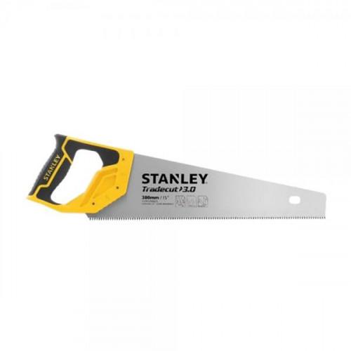 Stanley Stanley zāģis TradeCut Gen 2. 15in/380mm 7 TPI STHT20348-1