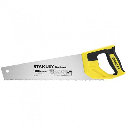 "Stanley Stanley zāģis TradeCut 15""/380MM 11TPI STHT20349-0"