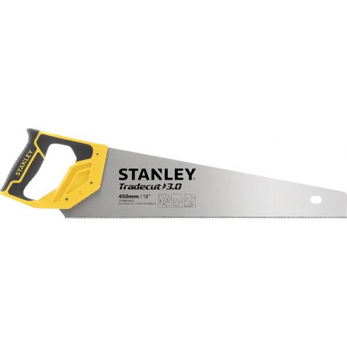 Stanley Zāģis TRADECUT 18in/450mm. 8 TPI STHT20354-1