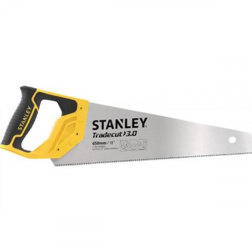 Stanley Stanley zāģis TradeCut 18in/450mm. 11 TPI STHT20355-1