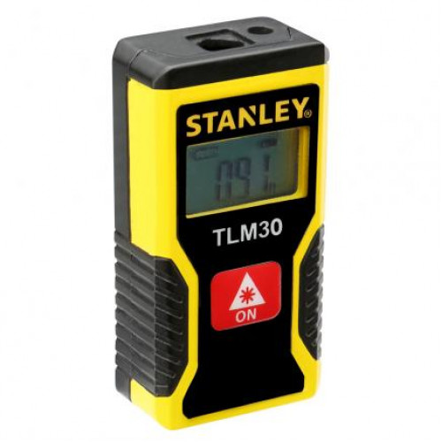 Stanley Lāzera tālmērs 9 m STHT9-77425