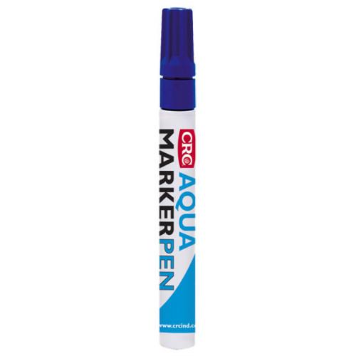 CRC Marķieris Aqua Marker Pen Blue 12x- 32468-AA