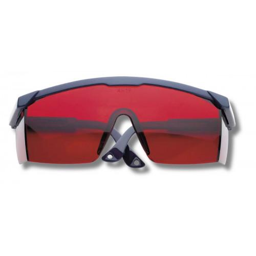 Brilles SOLA LB red