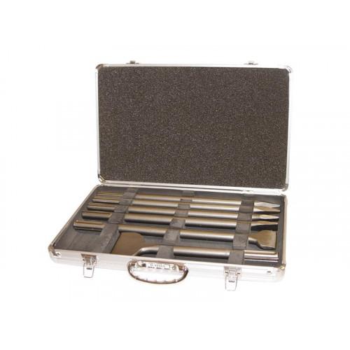 D-40565, SDS-MAX Pīķu un kaltu komplekts