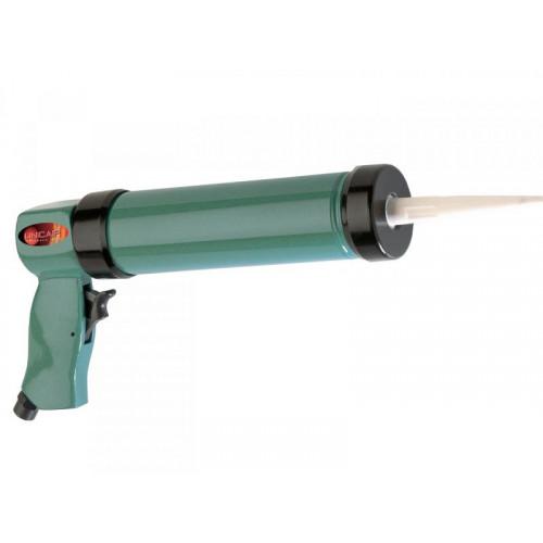 AS1002, Pneimatiskā silikona kārtridžu pistole, Ø50 x 215mm,