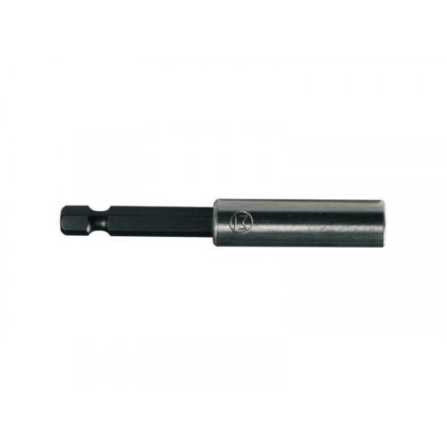 """784811-8, Magnētiskais turētājs 1/4"""" 60mm"""