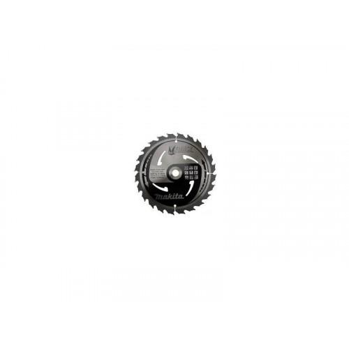B-08062, Zāģripa 190*15,88, 2mm 15° T24 CLEAN CUT