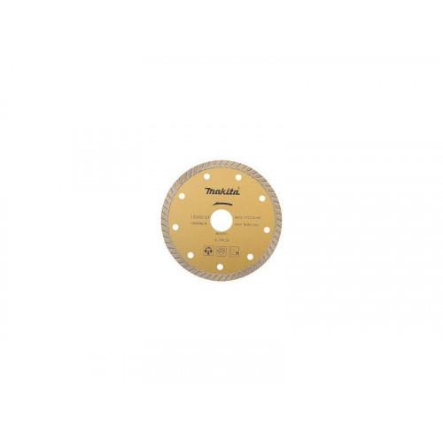 A-02814, 180mm dimanta griezripa ar segmentiem betons/akmens