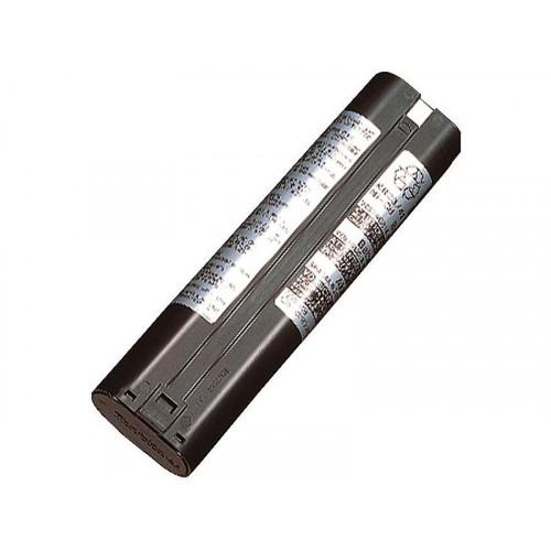 191681-2, Akumulators 9,6 V, 1,3 Ah, garais tips