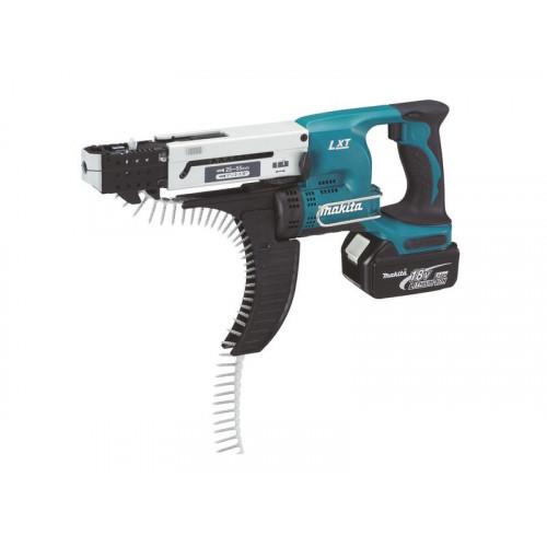DFR550RTJX, Akumulatora skrūvgriezis