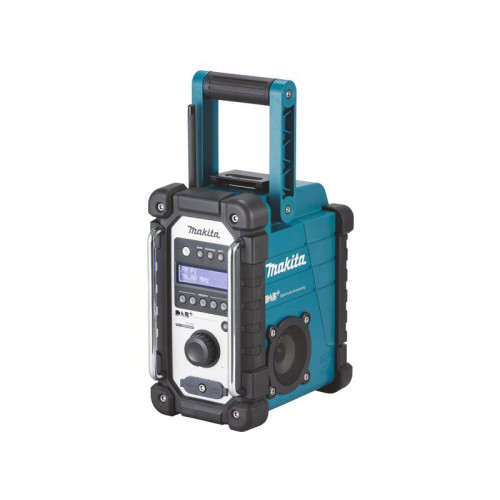 DMR110, DAB+ radio
