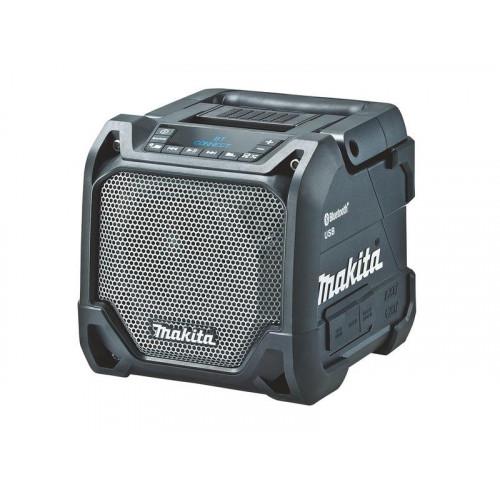 DMR202B, Akumulatora Bluetooth skanda  12V MAX- 18V, LCD, Black