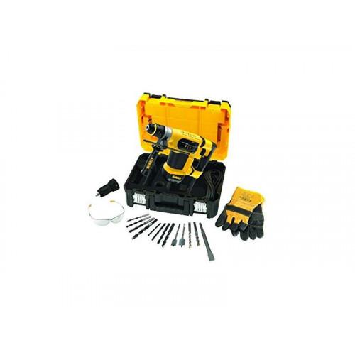 D25414KT-QS, DeWALT Perforators SDS+, 1000W