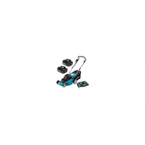 Akumulatora zāles pļāvējs Makita DLM431CT2
