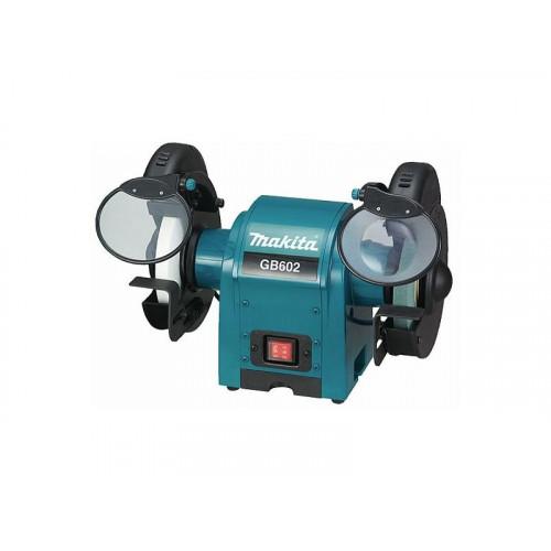 GB602, Elektriskās tecilas, 250W, 150mm x 16 x 12,7 mm, 2850