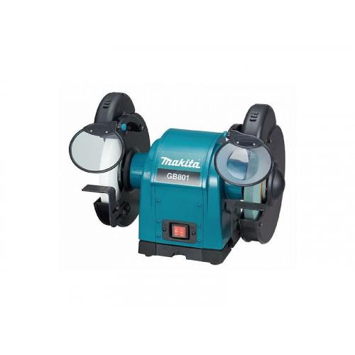 GB801, Elektriskās tecilas, 550W, 205mm x 19 x 15,88 mm, 285