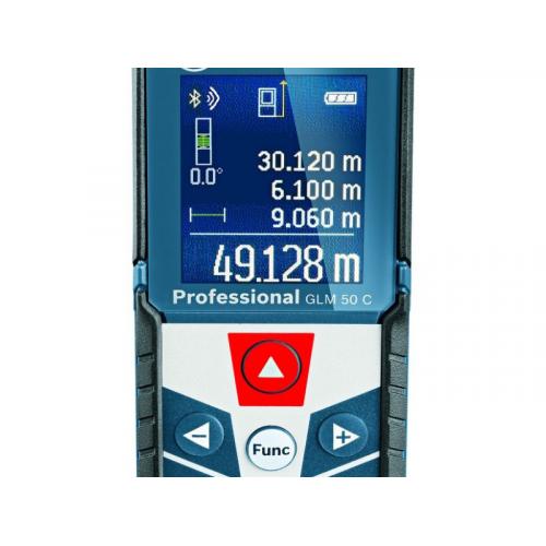 Lāzera tālmērs GLM 50 C 0601072C00