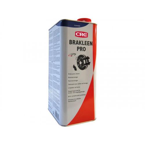 CRC, BRAKLEEN PRO bremžu detaļu tīrītājs, 5L